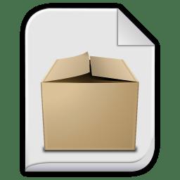 App x rar icon