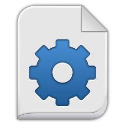 Opera widget icon