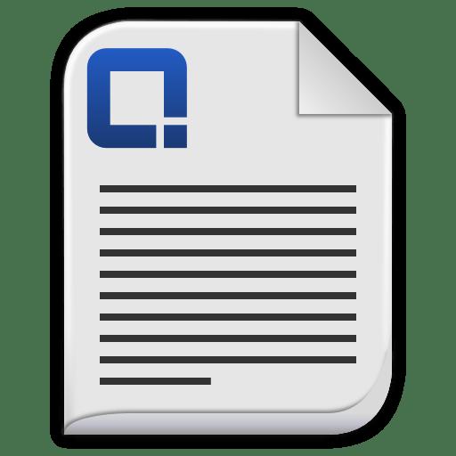 App-msword icon