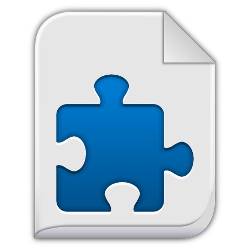 http://icons.iconarchive.com/icons/untergunter/leaf-mimes/512/extension-icon.png