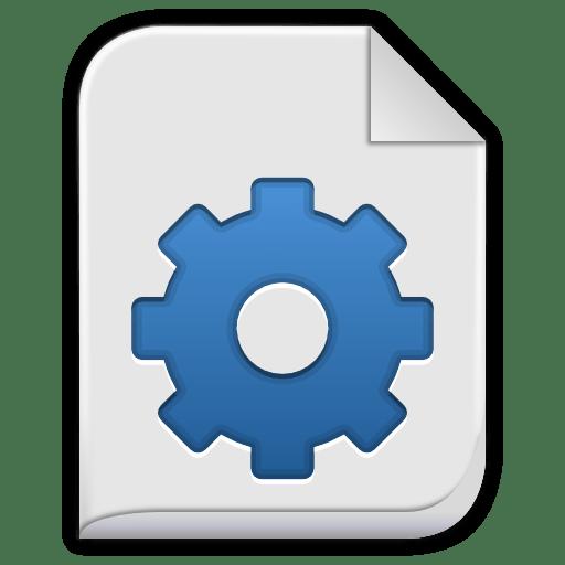 Opera-widget icon
