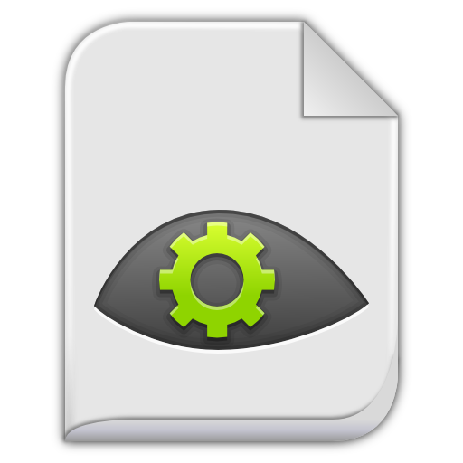 Phatch-actionlist icon