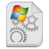 App-x-ms-dos-executable icon
