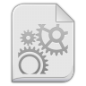 App-x-executable icon