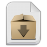 Package-x-generic icon