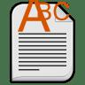 Text-richtext icon