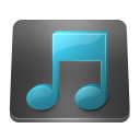 Filetype Music icon