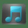 Filetype-Music icon