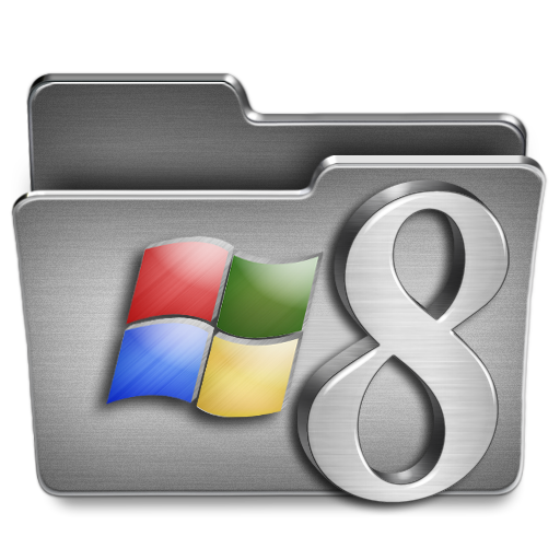 Windows-8 icon