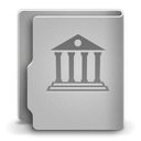 Library alt icon