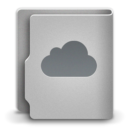 Dropbox alt icon
