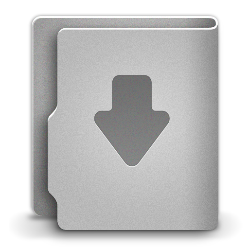 Download-alt-2 icon