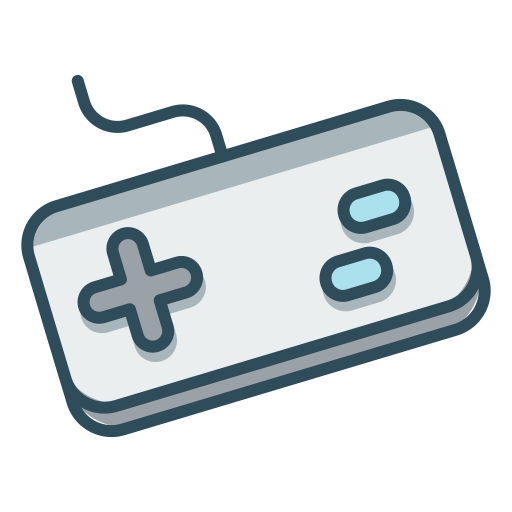 Game-controller icon