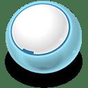 Round Blank icon