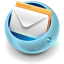 Mail Inbox icon