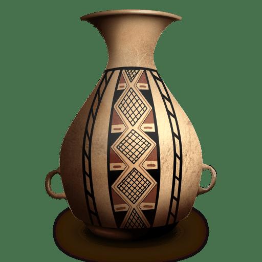 Diaguita Ceramic Bowl 3 icon
