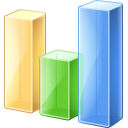 http://icons.iconarchive.com/icons/visualpharm/finance/128/bar-chart-icon.png