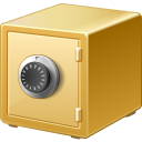 safe icon