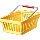 Shopping-cart icon