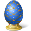 http://icons.iconarchive.com/icons/visualpharm/happy-easter/64/egg-icon.png