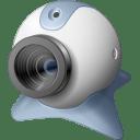 Web-camera icon
