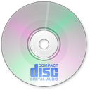 Audio-Disk icon