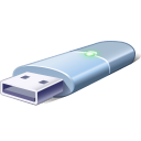 Flash-Disk icon