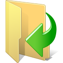 Open icon