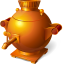 samovar icon