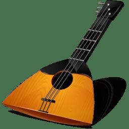 Balalayka icon