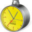 1998 low cost clock icon