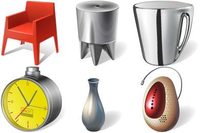 Starck Icons