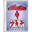 Akira icon
