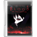 Blood vampire 2 icon