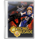 Chrno crusade icon