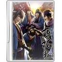 Hakuouki shinsengumi icon