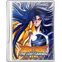 lost canvas gemini 2 icon