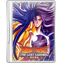 lost canvas gemini icon