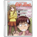 love hina icon