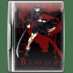 Blood vampire icon