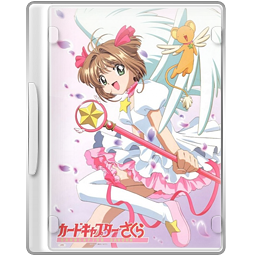 card captor icon