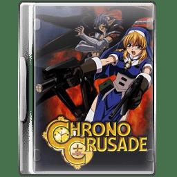 Chrno crusade icon