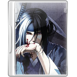 Hakuouki shinsengumi 2 icon
