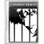 Cowboy-bebop icon
