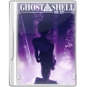 Ghost-in-the-shell icon