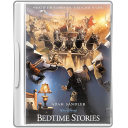 Bedtime stories icon