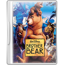Brother-bear-walt-disney icon