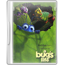 bugs life walt disney icon