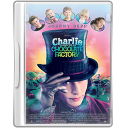 charlie and the chocolate factory icon