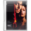 From hell icon